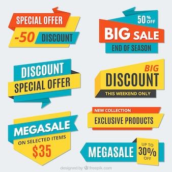 Big sale set