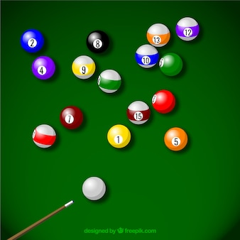 Billiards Vectors Photos And Psd Files Free Download