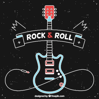 rock vectors, photos and psd files | free download