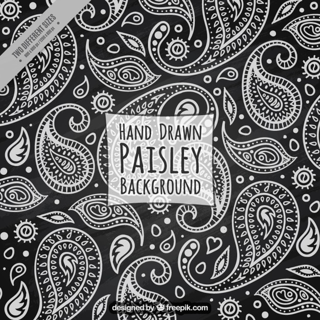 Paisley Vectors, Photos and PSD files | Free Download