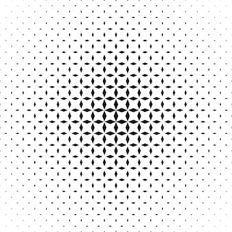 Black crosses background design
