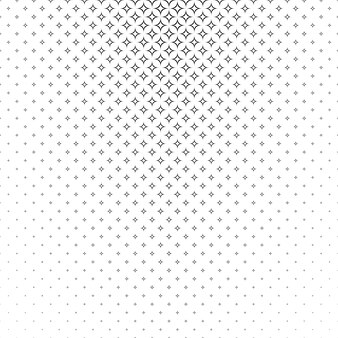 Black rhombus background