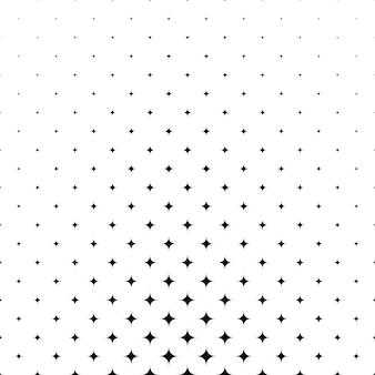 Черные звезды на белом фоне