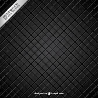 Black texture background vector