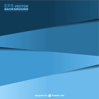 Blue abstract vector free download