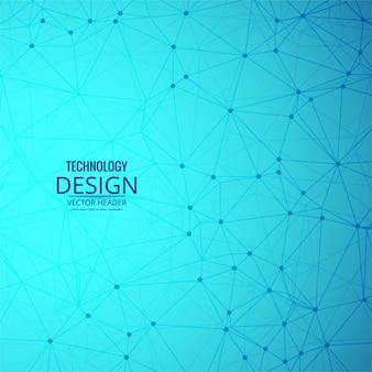現代青技術の背景