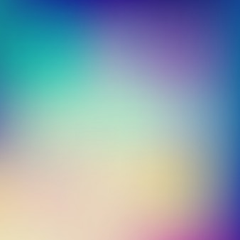 Blurred background, light colors