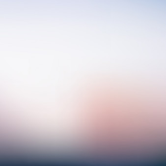 Blurred background with light colors