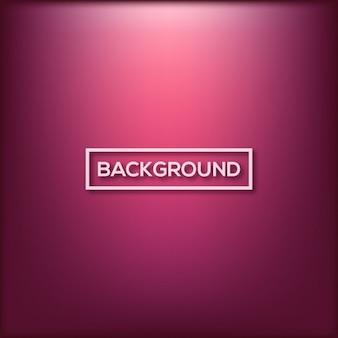 Blurred burgundy background