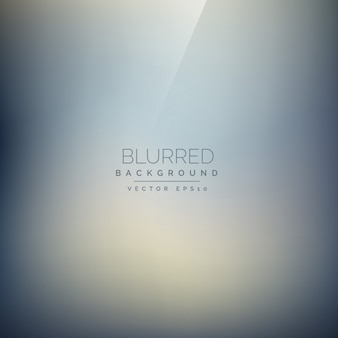 Blurred grey abstract background