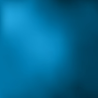 Blurred in blue tones abstract background