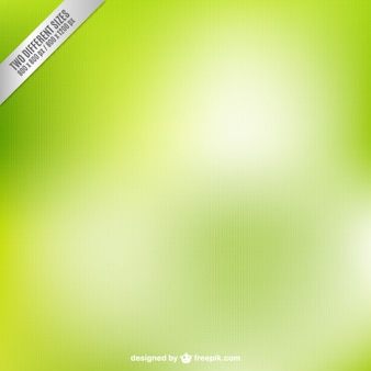 Blurred lime background