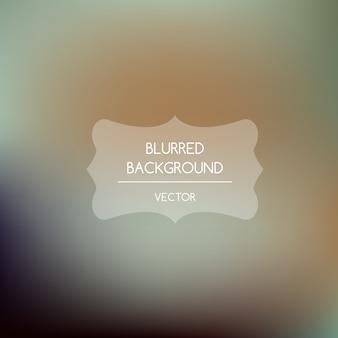 Blurry background, light and dark tones
