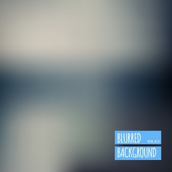 Blurry background with dark blue tones