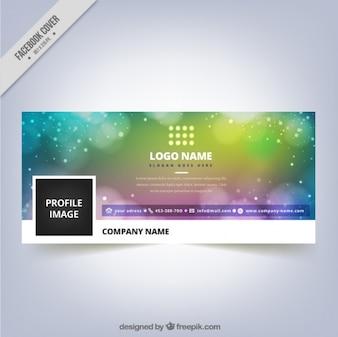 Bokeh company facebook cover