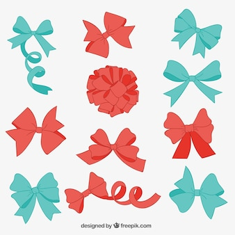Bow Vectors Photos And Psd Files Free Download