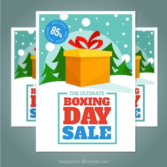 Christmas poster vectors photos and psd files free download