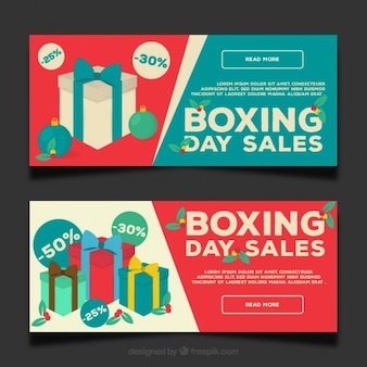 Boxing Day Sales Coupon Pack