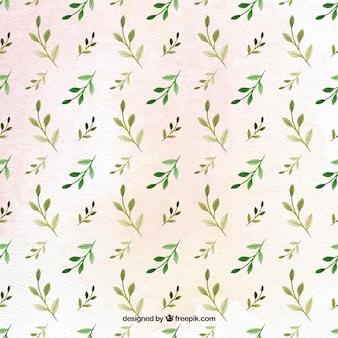 Branches pattern design