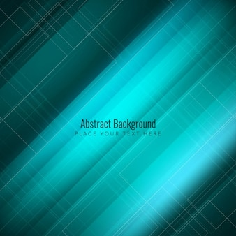 Bright blue technological background