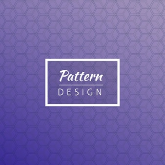 Bright purple geometric pattern