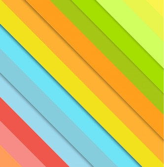 Bright vertical abstract background.