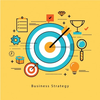 Image result for business positioning vector image