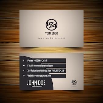 Business card beautiful design