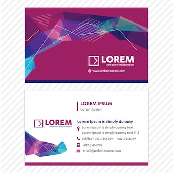 Business card Vector, Tech Logo Link Network, Visiting Card Corporate Identity