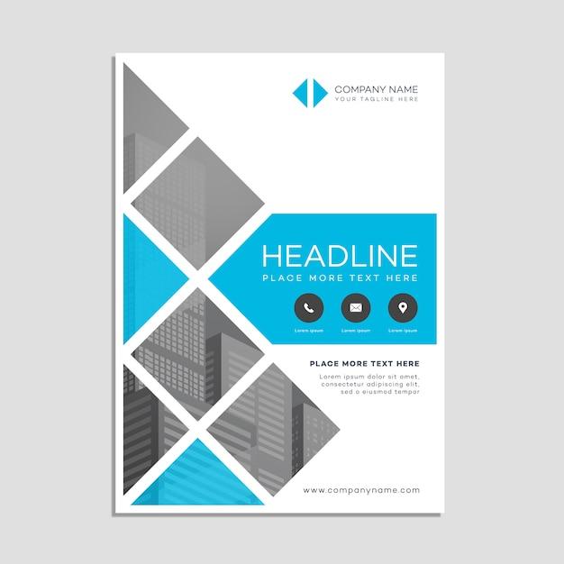 Graphic designer resume template Vector | Free Download