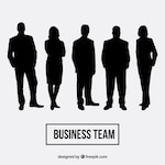 Business team outlines pack