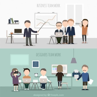 Employment Vectors, Photos and PSD files  Free Download