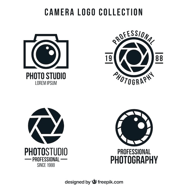 Camera Vectors, Photos and PSD files | Free Download