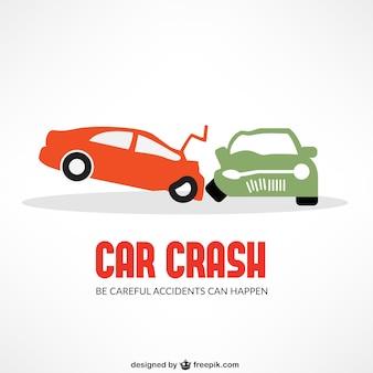 Texting Car Crash Pictures Clipart