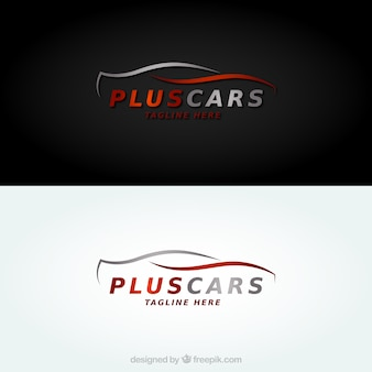 Автомобиль логотип