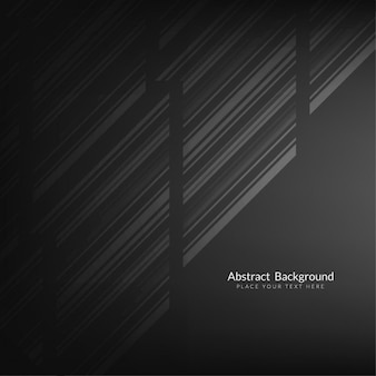 Carbon black background with geometric shapes