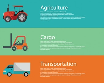 Cargo vehicles