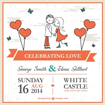Save The Date Vectors, Photos and PSD files   Free Download