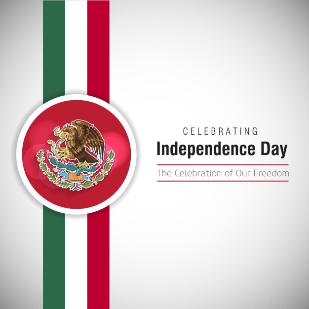 Celebrating mexico independence day