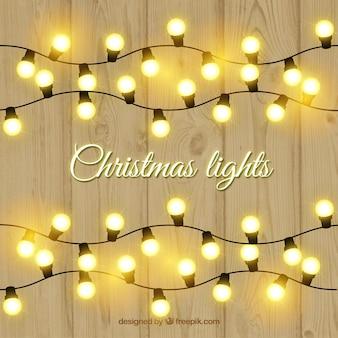 Chistmas lights