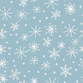 Christmas background pattern