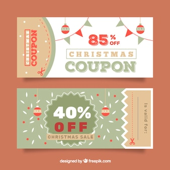 Christmas Discount Pack