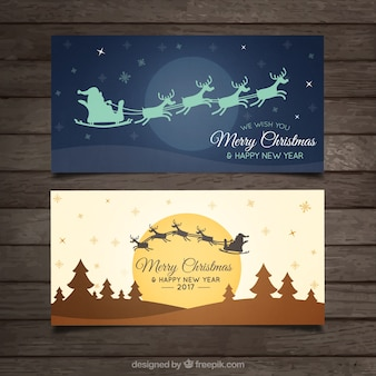 Christmas Flyers Pack