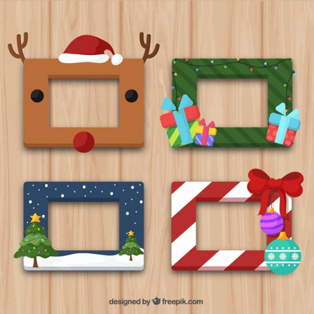 Christmas Frame Collection