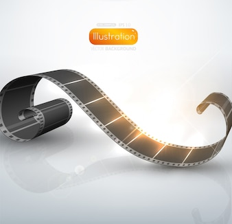 Cinematography cinema shot movie tape