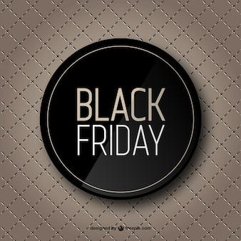 Classic Black Friday background