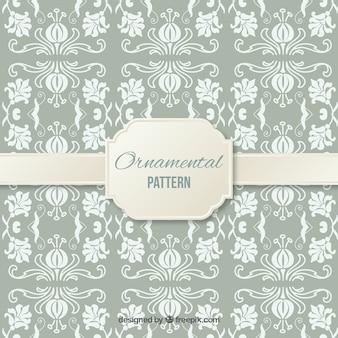 Classic Ornamental Pattern