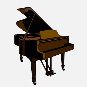 Classical Orchestra Piano