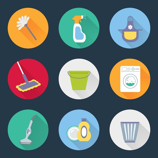 Cleaning Vectors, Photos and PSD files | Free Download