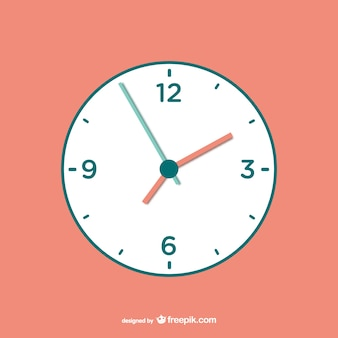Clock vector free download